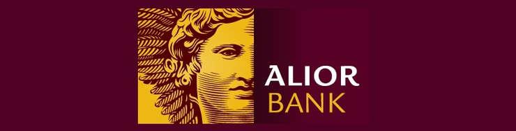 alior bank logo.